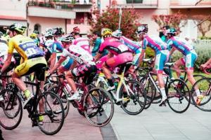 """Assistenza """"Corsa ciclistica coppa 29 martiri"""""""