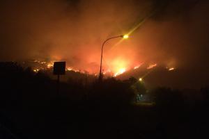 Attività antincendio boschivo 2021